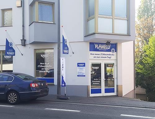 Deckenstudio Köln-Porz PLAMECO Rhein Sieg Gregor Blechinger - PLAMECO Decke in Köln