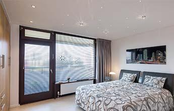 Schlafzimmerdecke von PLAMECO