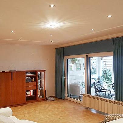 Plameco rheinsieg in k ln zimmerdecken ideen und kundenbeispiele - Zimmerdecken ideen ...