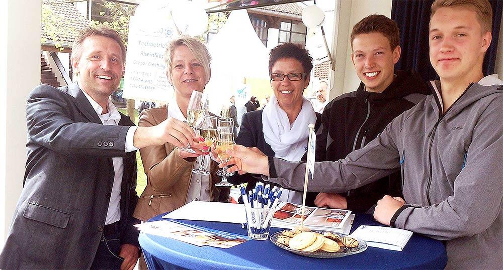 PLAMECO Bewertungen - Team Gregor Blechinger in Köln von PLAMECO-RheinSieg