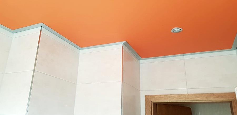 PLAMECO Troisdorf - Decke renovieren - Spanndecken